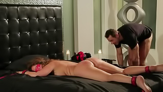 jessica drake Guide to Wicked Sex: BDSM for Beginners - Scene 2