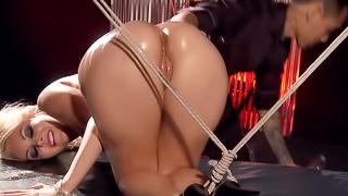 Tie Me Up, Dick Me Down