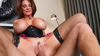 Deauxma just bought a new house and can\'t get the TV to work that...