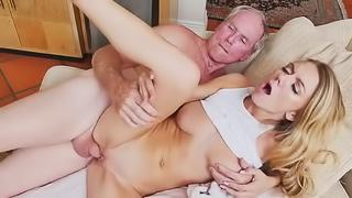 Molly Earns Her Keep