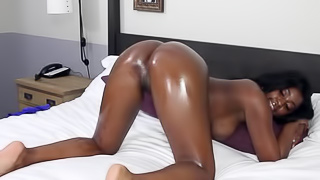 Camille Loves To Fuck